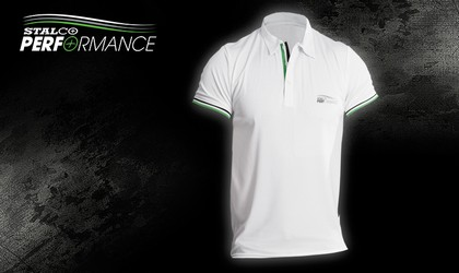Sports polo shirt for men