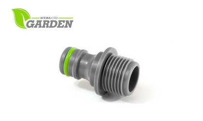 External thread tap adapter 1/2""