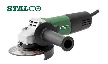 Angle grinder 840W, 125mm
