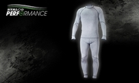 Thermoactive underwear