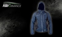 Men's trekking jacket